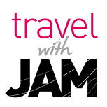 Travel with Jam