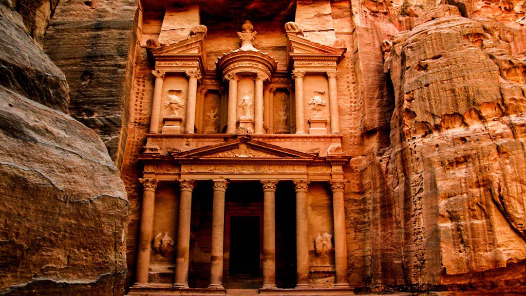 Adventures in a Familiar Destination: Rediscovering Jordan