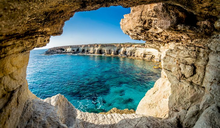 Cyprus – the birthplace of a goddess